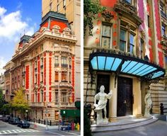 Carlos Slim Helú . NY home