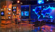 """Described by Good Morning America as a """"must see for CSI fans,"""" this museum includes a crime lab and the filming studios for America's Most Wanted. A simulated shooting range, high-speed police-chase, and hundreds of interactives and artifacts pertaining to America's favorite subject."""