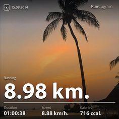 Sentosa 9k Zero Run