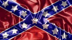 rebel flag means