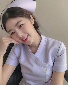 Cute Nurse, Sexy Nurse, Cute Asian Girls, Cute Girls, Nurse Costume, Oldschool, Girls Gallery, Cute Girl Photo, Beautiful Asian Women
