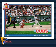 Cubs Cards, Some Cards, World Series, Champs, Baseball Cards