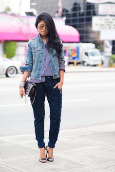 """Since it's time to start updating those wardrobes for fall, let's talk about what makes a great outfit. When putting together an outfit, there are several different elements to try and incorporate. These are things that add dimension and flair to your outfit, so your look is more """"complete."""" How many of these elements youContinue Reading..."""