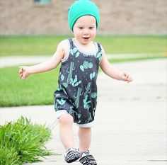 https://www.etsy.com/listing/273198652/cactus-tank-playsuit-baby-toddler?ref=shop_home_listings Cactus Playsuit, Romper, Kids Fashion, Kids Style, Baby Style, Baby Fashion, Southwestern, Boy Fashion, Boy Style