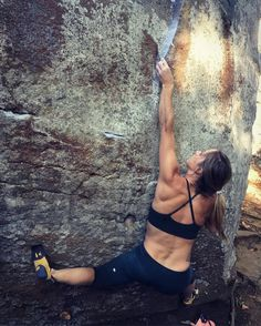 "climberyogi: ""Sandst"
