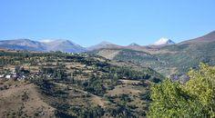 Posof a mevsimin ilk karı yağdı