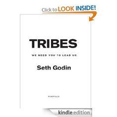 Amazon.com: Tribes: We Need You to Lead Us eBook: Seth Godin: Kindle Store