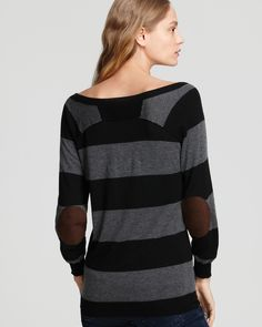 Joie Sweater - Bronx Two Tone Striped | Bloomingdale's