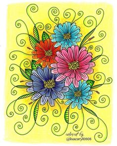 kcdoodleart.com – Page 6 – Art by Krisa Bousquet