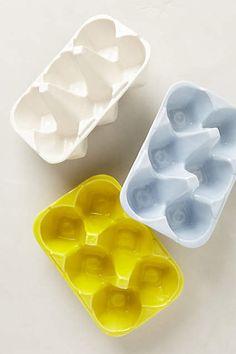 Half-Dozen Egg Crate - anthropologie.com