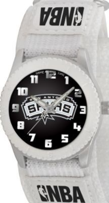 acd707fe8ea Rookie White - NBA San Antonio Spurs Black - Watches
