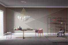 Living - Corriere della Sera Styling Studio Salaris photo by Beppe Brancato