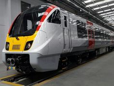 First Greater Anglia Aventra completed - Railway Gazette Electric Locomotive, Diesel Locomotive, Uk Rail, Tube Train, Third Rail, Metro Rail, Liverpool Street, Train Pictures, Electric Train
