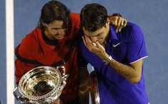 Rafael Nadal's greatest moments: in pictures - Telegraph