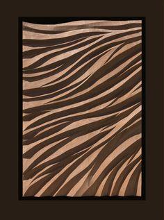 Steel Cut Wood