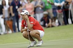 AP                  6:59 p.m. ET March 29, 2017                 FILE – In this March 5, 2017, file photo, Lydia Kok, of New Zealand, checks her lines on the 11th hole during the HSBC Women's Champions golf tournament held at Sentosa Golf Club's Tanjong course in...  http://usa.swengen.com/ko-returns-to-ana-inspiration-with-jutanugarn-in-hot-pursuit/