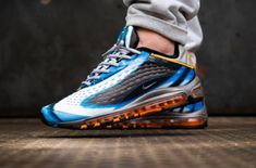 Get The Nike Air Max Deluxe Photo Blue Later This Week The Nike Air Max  Deluxe 02ce18768