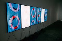 Confronting Our Obsessions with Digital Screens | The Creators Project