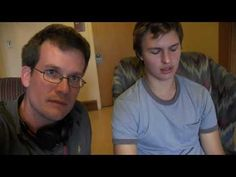 Q&A with Ansel Elgort and Mike Birbiglia from The Fault in Our Stars Mov...