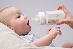Cómo almacenar la leche materna