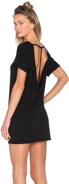 Obey T-Back Tunic - $48.00