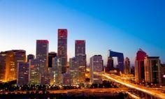 Beijing - doing business in the BRICS