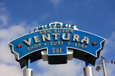 Ventura!
