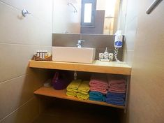 Bathroom Lcd Television, Two Bedroom Suites, Double Beds, Household, Bathroom, Storage, Home Decor, Full Beds, Washroom