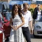 Kate Middleton's Beautiful On A Budget At Bacon's College