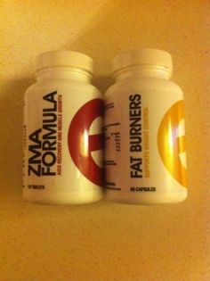 ❗️AMAZING 2 ITEMS❗️ZMA & FATBURNERS - Sold By Ⓜ️ARLBARK