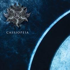 NIGHTFALL-CASSIOPEIA