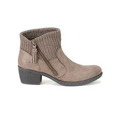 """b.o.c """"Bendell"""" Casual Boots"""