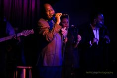 Will Downing Christmas Album | Will Downing - Rams Head On Stage - 3.27.14