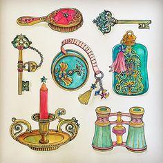 Love the #turquois, love the antique feel. 喜歡這種舊舊的感覺,覺得是巴黎的味道。#Derwent#adultcolouring#時間旅行 #coloring #coloringbook #著色本 #watercolor #schmincke #WinsorandNewton #水彩 #시간의방 #시간의정원 #TheTimeGarden #著色 #акварель #akvarel #kedah#malaysia#thetimejourney#馬來西亞#塗色#adultcoloring #drawing#art#宋智惠#colorpencils#carandache#時間的童話