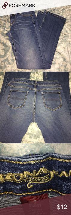 Junior's jeans Junior's jeans Arizona Jean Company Pants Boot Cut & Flare