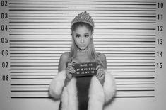 Ariana Grande // #DangerousWoman