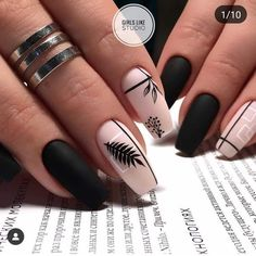 100 + The most amazing nail design - Page 76 of 103 - Nails - . - Edeline Ca. - 100 + The Most Amazing Nail Design – Page 76 of 103 – Nails – – - Best Acrylic Nails, Matte Nails, Acrylic Nail Designs, Pink Nails, My Nails, Best Nail Designs, Acrylic Spring Nails, Colored Acrylic Nails, Accent Nail Designs