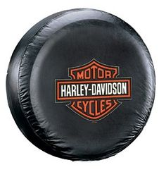 Harley-Davidson Spare Tire Cover on Amazon On Sale today for $23.53 & eligible for FREE Super Saver Shipping find more items like this at www.ddsgiftshop.com
