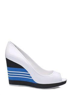289.00 Prada Shoes Prada. Leather