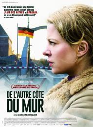 De l'autre côté du mur - film 2013 - Christian Schwochow - Cinetrafic
