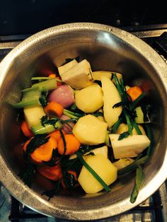 Fish soup Fish Soup, Cooking, Kitchen, Fish Chowder, Cuisine
