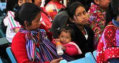 Entre Nosotras Compartimos......: Pobreza y marginación causan muertes maternas