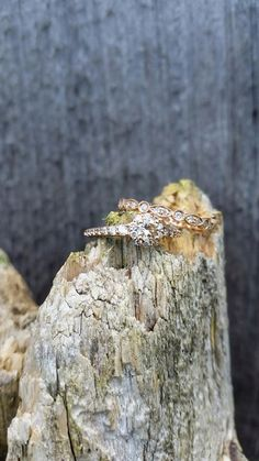 Rings Our Wedding, June, Engagement Rings, Crystals, Diamond, Jewelry, Rings For Engagement, Wedding Rings, Jewlery