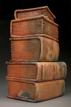Steven Lemke, Book Series 1 - Stoneware