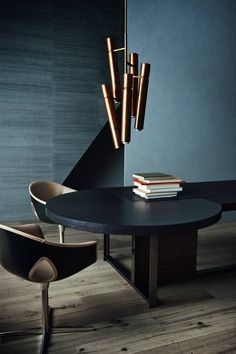 DINING ROOM FURNITURE |Best interior for living room furniture selection, brass lighting | www.bocadolobo.com/ #luxuryfurniture #designfurniture