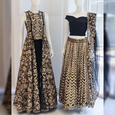 Indian wedding outfits lengha bridal lehenga ideas for 2019 Red Lehenga, Bridal Lehenga, Indian Lehenga, Indian Wedding Outfits, Indian Outfits, Pakistani Dresses, Indian Dresses, Look Fashion, Indian Fashion
