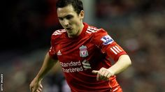 Stewart Downing's second half goal was enough to ensure Liverpool go back to Anfield with a lead.