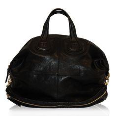 Givenchy Nightingale Large Shopper Tote