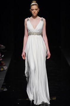 Grecian Style dress ZL10293