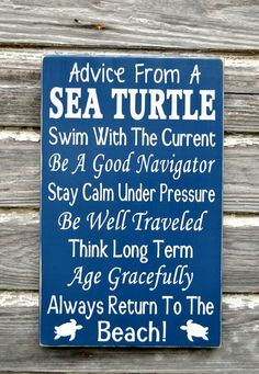 Beach Decor Rustic Beach Signs Dolphins Bathroom Bedroom Nautical Themed Coastal Wall Art Hand Painted Wooden Plaque Rustic Advice From A Dolphin Sign Quotes Inspirational Sea Life Wall Décor Hanging Gift Ideas Sayings Poem Hand Mad Cute Dorm Rooms, Cool Rooms, Coastal Decor, Rustic Decor, Coastal Style, Beach Signs Wooden, I Need Vitamin Sea, Farmhouse Side Table, Turtle Beach